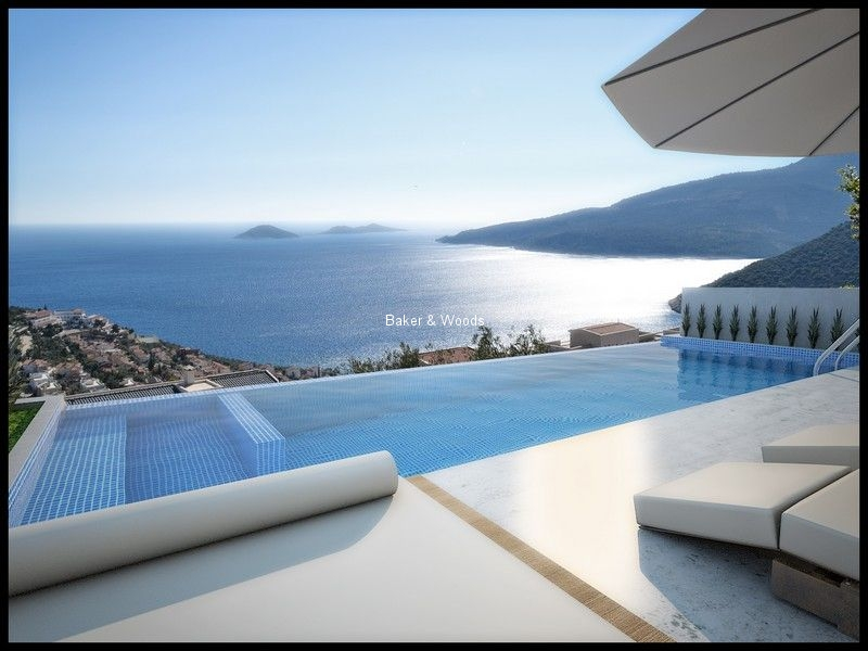 590 Contemporary Semidetached Stunning Views 9