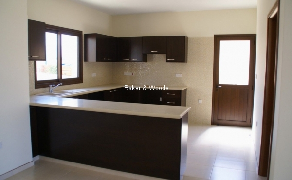 748 17 S0 Monagroulli Hills Real Country Side Villas In Large Plots Wbii