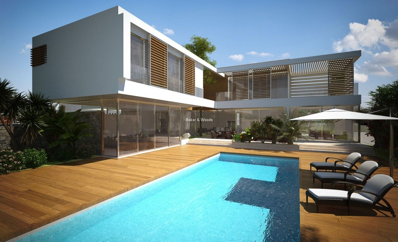 753 3 S0 Hill Crest Residences Detached Luxury Villas In Limassol Xbhs
