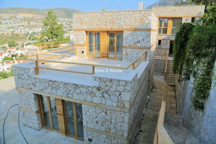 9 Villa For Sale Kalkan Center Luxury 1 2