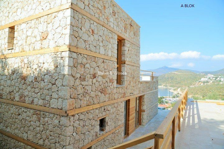 9 Villa For Sale Kalkan Center Luxury 3 2