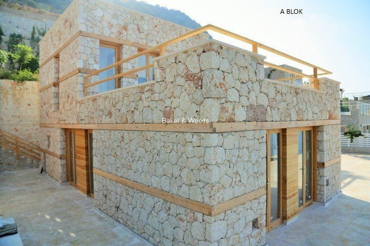 9 Villa For Sale Kalkan Center Luxury 5 2